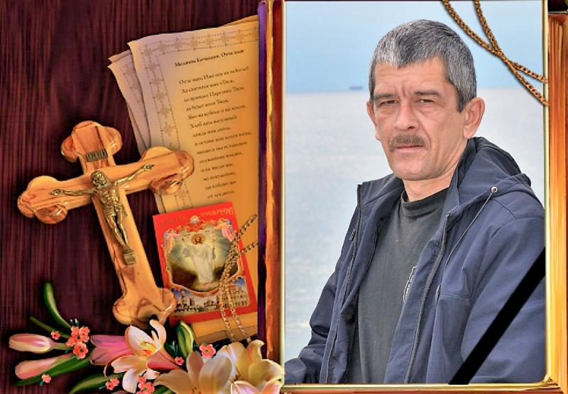 В Сирии погиб казак из Калининграда Владимир Логинов